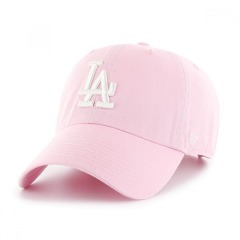 Кепка '47 Brand Clean Up LA Dodgers (RGW12GWSNL-PT)