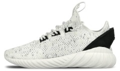 "Кросiвки Adidas Tubular Doom Sock Primeknit ""White"""