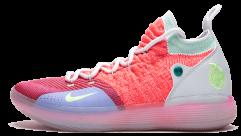 Баскетбольні кросівки Nike KD 11 - купити в Києві 205a66fec7408