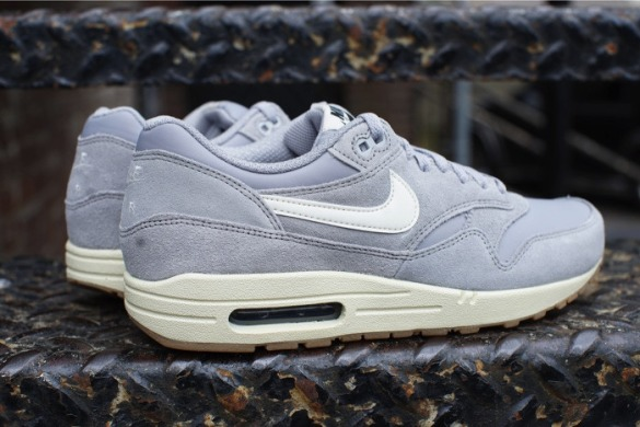 "Кроссовки Nike Air Max 1 Essential ""Grey"", EUR 41"