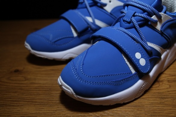 "Кросiвки Puma Blaze of Glory Colette ""Blue/White"", EUR 41"