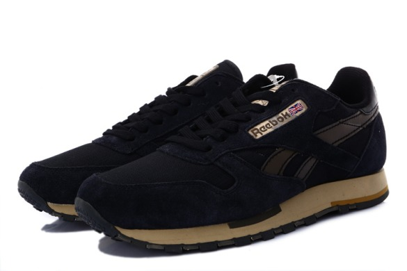 Кроссовки Reebok CL Classic Leather Utility 30TH, EUR 41