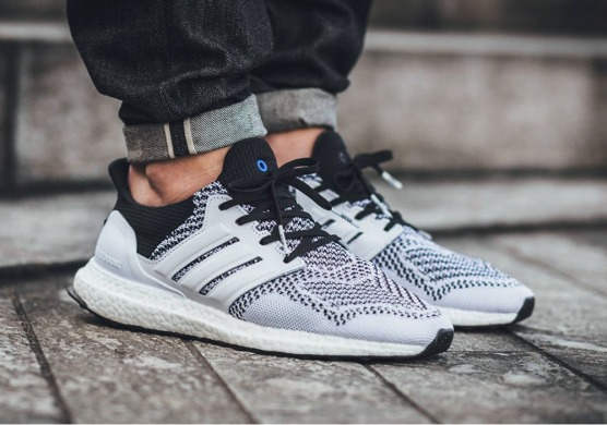 "Кроссовки SNS x Adidas Ultra Boost ""Tee Time"", EUR 36"