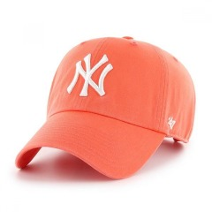 Кепка '47 Brand Clean Up NY Yankees (RGW17GWSNL-GU)