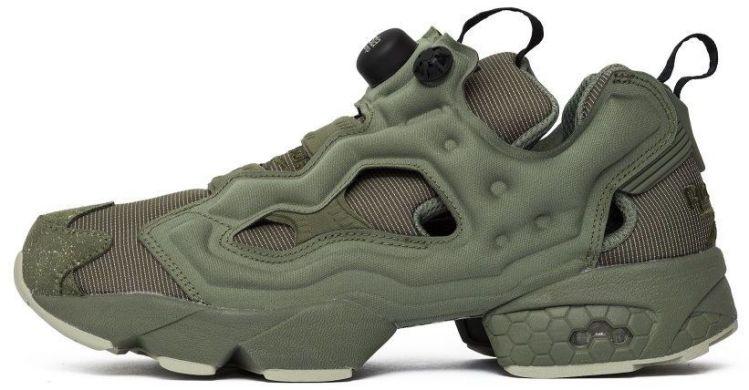 Оригинальные кроссовки Reebok InstaPump Fury MTP