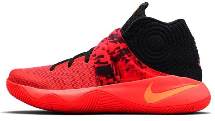 78fd1efc937c Баскетбольные кроссовки Nike Kyrie 2