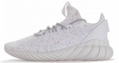"Кроссовки Adidas Tubular Doom Sock Primeknit ""White"""