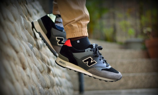 "Кросiвки New Balance The Good Will Out x ""Night Autobahn"", EUR 40"