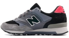 "Кросiвки New Balance The Good Will Out x ""Night Autobahn"""