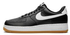 "Кроссовки Nike Air Force 1 07 ""Gum/Sole/Black/White"""