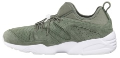 "Кросiвки Puma Blaze of Glory Soft ""Green"""
