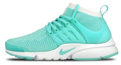 "Кросiвки Nike Air Presto Ultra Flyknit ""turquoise"""