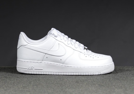 "Кросівки Nike Air Force 1 Low ""White"", EUR 36"
