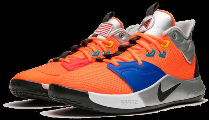 кроссовки Nike PG
