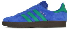 "Кеды Adidas Gazelle ""Blue"" (BB2755)"
