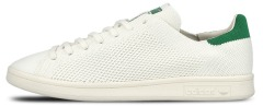 "Кеды Adidas Stan Smith OG Primeknit ""White/Green"""