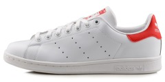 "Кеди Adidas Stan Smith ""White/Red"""