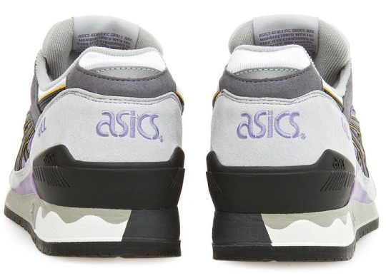 Кроссовки Asics Gel Respector OG Aster Purple, EUR 41