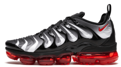 Мужские кроссовки Nike Air VaporMax Plus 'Red Shark Tooth'