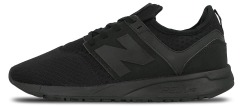 "Кросiвки New Balance MRL 247 BK ""Triple Black"""