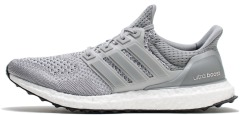 "Кроссовки Adidas Ultra Boost LTD ""Silver Metallic"""