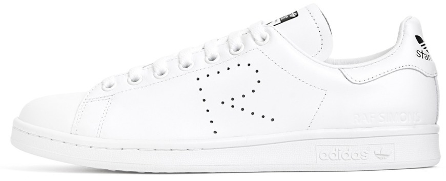 f04bbf876821 Кеды Adidas x Raf Simons Stan Smith