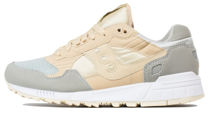 "Кроссовки Оригинал Saucony Shadow 5000 ""Light Tan/Gray"" (S60033-103), EUR 37"