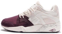"Кроссовки Puma Trinomic Blaze Winter Tech ""White Purple"""