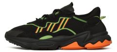 "Чоловічі кросівки Adidas Ozweego ""Black Orange Green"""