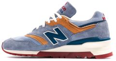 Чоловічі кросівки New Balance M997DOL 'Distinct Weekend Bag'