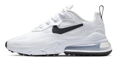 "Кроссовки Nike Air Max 270 React ""White"""