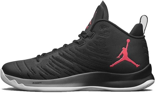9e1faefc Баскетбольные кроссовки Air Jordan Super Fly 5