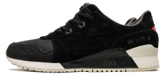 "Кроссовки Asics Gel-Lyte III Perforated Pack ""Black"""