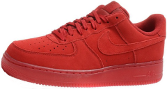 Кроссовки Nike Air Force 1 07 LV8 Low Solar Red