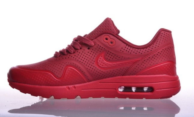 8d77ee14 Кроссовки Nike Air Max 1 Ultra Moire