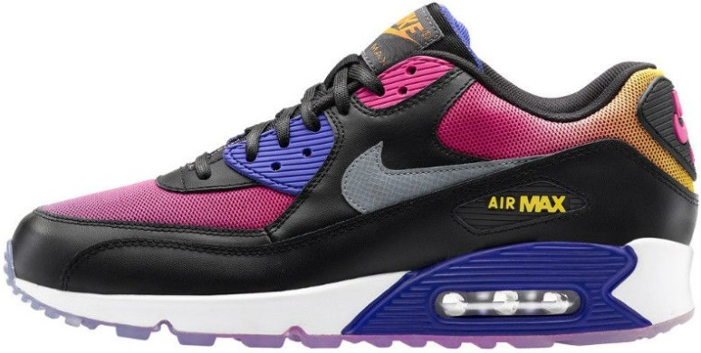 "Кросівки Nike Air Max 90 SD ""Rainbow"", EUR 41"