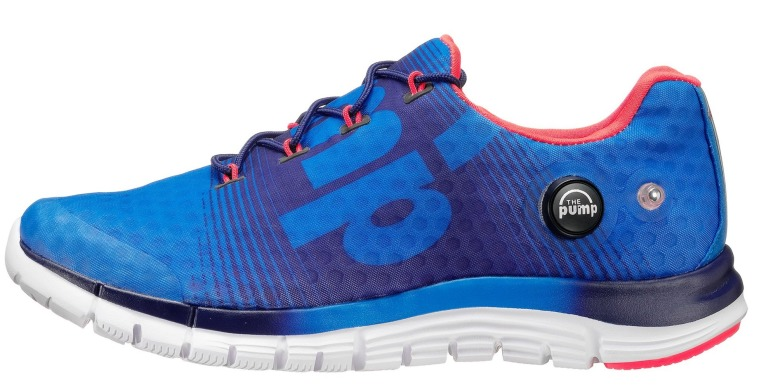 "Кросiвки Оригiнал Reebok ZPump Fusion ""Cycle Blue"" (V66480), EUR 42"