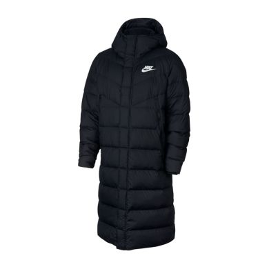 70b9fbd6 Мужская зимняя куртка Nike Sportswear Down Fill Windrunner (AA8853-010), S