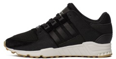 "Мужские кроссовки Adidas EQT Support RF ""Core Black"" (BY9617)"