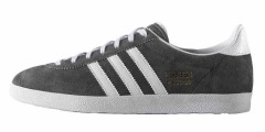 "Кеды Оригинал Adidas Originals Gazelle OG ""Grey"" (S78874)"