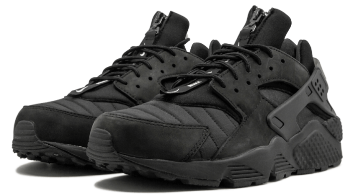 "Мужские кроссовки Nike Air Huarache Run City ""NYC"", EUR 44"