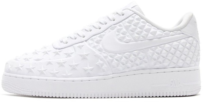 "Кроссовки Air Force One Low 07 LV8 VT ""White"", EUR 36"