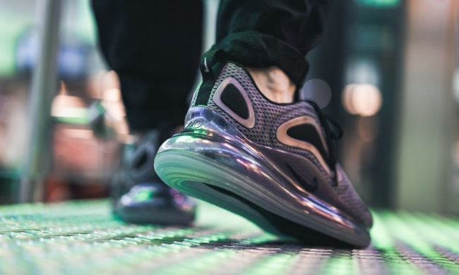 Кроссовки Nike Air Max 720 'Northern Lights Night', EUR 44,5