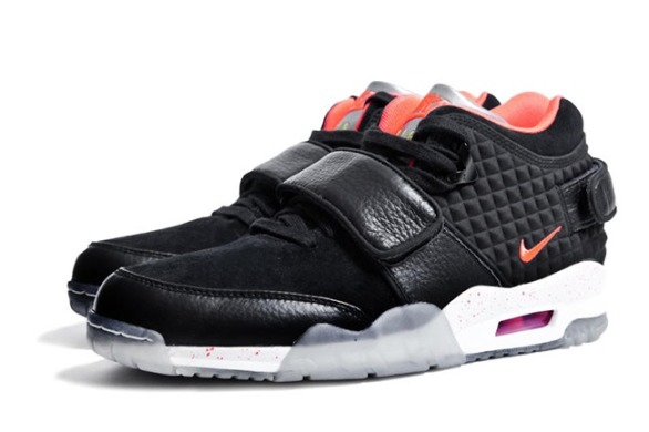 "Кроссовки Nike Air Trainer Cruz ""Black/Crimson"", EUR 41"