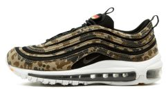 Мужские кроссовки Nike Air Max 97 Country Camo Germany