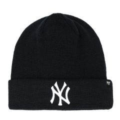 Шапка 47 Brand New York Yankees Recluse Cuff Knit (RCLSE17ACE-NY)