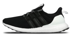 "Кросівки Adidas X Wood Ultra Boost ""White/Black"""
