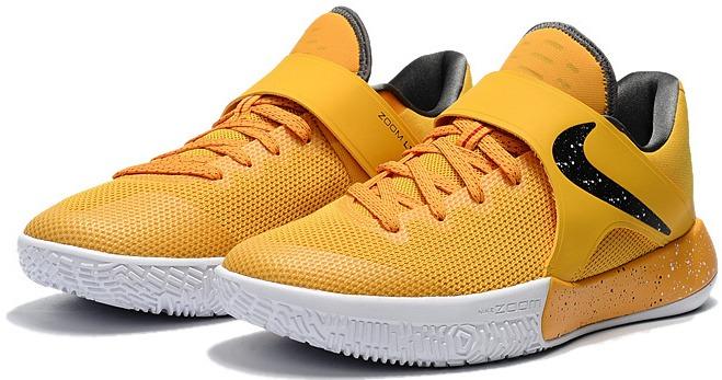 Баскетбольне кроссовки Nike