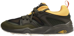 "Кроссовки Оригинал Puma Blaze of Glory ""Camping - Forest Night"" (361408-03)"