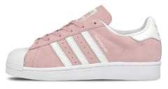 "Кеди Adidas Superstar W ""Rose Blanc"""